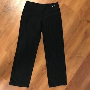 Nike Dri-Fit Pants • Size Large